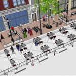Streatery Program Has Limited Benefits for State Street