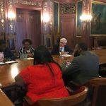 Wisconsin Black Caucus Members on Police Reform Bills