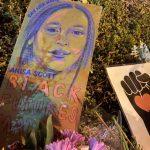 #BlackFuturesMatter: Gun Violence and Remembering Anisa Scott