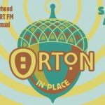 Orton In Place:  Music & Cycropia Aerial Dance Streams