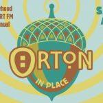 Orton In Place:  Music & Cycropia Aerial Dance Streams