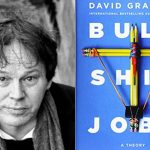 "Special Rebroadcast: David Graeber on ""Bullshit Jobs"""