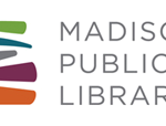Be Counted with the Census and Madison Public Library