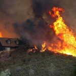 Wildfires: The New Normal