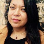 Madison Poet Laureate Angie Trudell Vasquez