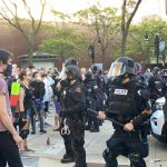 City Council punts ban on tear gas