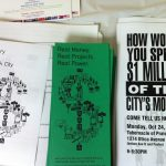 Innovations in Democracy, Part 1: Participatory Budgeting