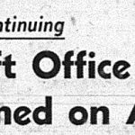 Madison, October 1968