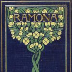 "Cover of ""Ramona"" by Helen Hunt Jackson"