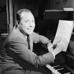 Johnny Mercer on Journeys Into Jazz