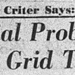 Madison - Racial Tensions, Late November, 1968