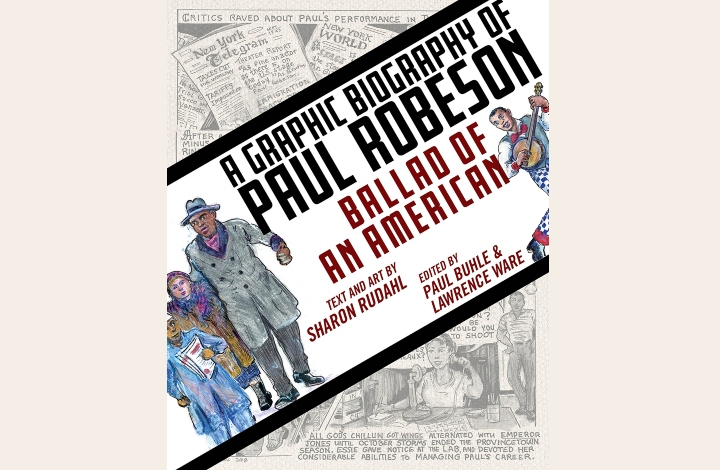 Paul Robeson's Art and Politics
