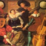 Special early music for your holidays
