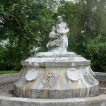 Residents consider restoration of Vilas Park fountain