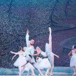 Madison Ballet Hosts Virtual Master Classes
