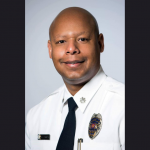 Madison PFC selects Shon Barnes as new police chief