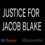 ACLU-WI supports protesters in Kenosha