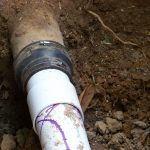 Verona sewage leak shows dangers of pipe clogging