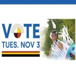 Conservation and Indigenous Voting supported by WI Conservation Voices