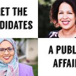 Meet the Candidates: Nikki Conklin for District 9 and Nasra Wehelie for District 7