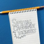 Candidate Guide: Spring 2021 Election