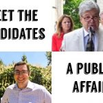 Meet the Candidates: Nino Amato and Doug Hyant for District 9