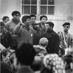 Madison in the Sixties – the first week of February 1969 – the Black Revolution symposium.
