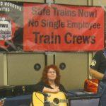 Beloved Labor Singer/Activist Anne Feeney Passes