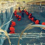 100 groups urge Biden to close Guantanamo Bay detention center