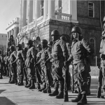 Madison in the Sixties - February 1969, the Black Studies Strike