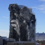 A Very Special Implosion