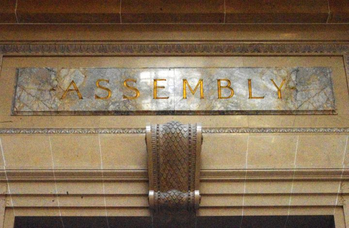 Wisconsin State Assembly approves unemployment overhauls