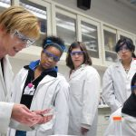 Racial Disparities in Science Education