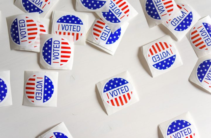 Bipartisan bill seeks to implement ranked-choice voting in Wisconsin