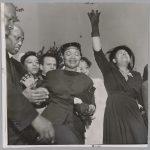 Black History Month Pt. 2 on Strictly Jazz Sounds