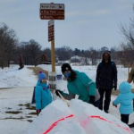Snow Snake event highlights traditional Ho-Chunk winter game