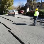 Earthquake Risk (Rebroadcast from Feb. 4, 2010)