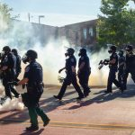 Common Council Shelves Requested Report on MPD Use of Tear Gas Without Taking Action