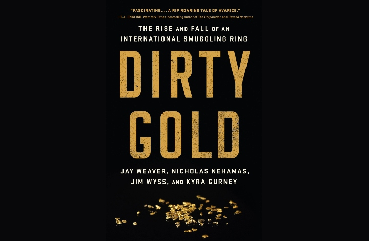 Dirty Gold: Inside South America's Illicit Gold Trade