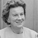 Madison's Female Newsmaker of the Sixties - Ruth Bachuber Doyle