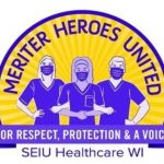 Meriter Nurses Discuss New Contract Victory