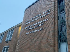 Madison Metropolitan School District plans to reopen