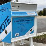 Republican Donor files lawsuit against ballot boxes