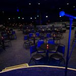 Madison's Live Comedy Comeback