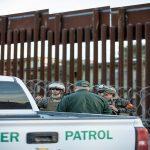 The border-Industrial complex - what will biden do?