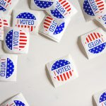 Voting in tomorrow's election? Here's what to know before you go