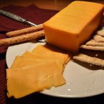 Lawmakers seek to enshrine colby as Wisconsin's official state cheese