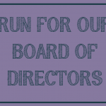 Run for the WORT Board of Directors!