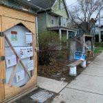 City of Madison pushes to shut down community fridge