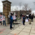 Madison shows solidarity for Alabama union effort